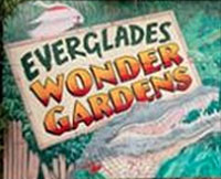 Everglades Wonder Park Sale